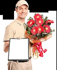 Доставка цветов Чбеебоксары