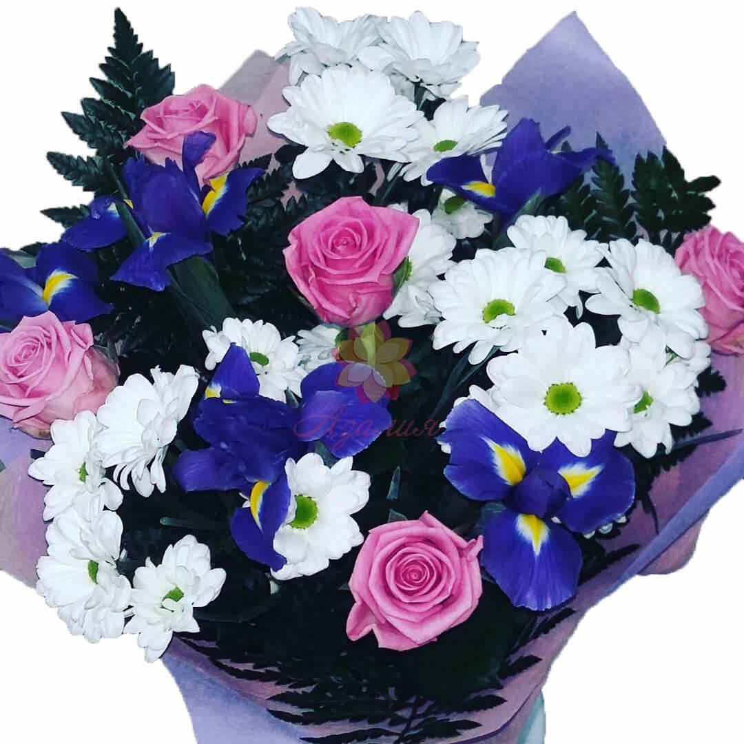Доставка цветов хабаровск букетов - азалия чебоксары, заказать букет цветов 24 часа